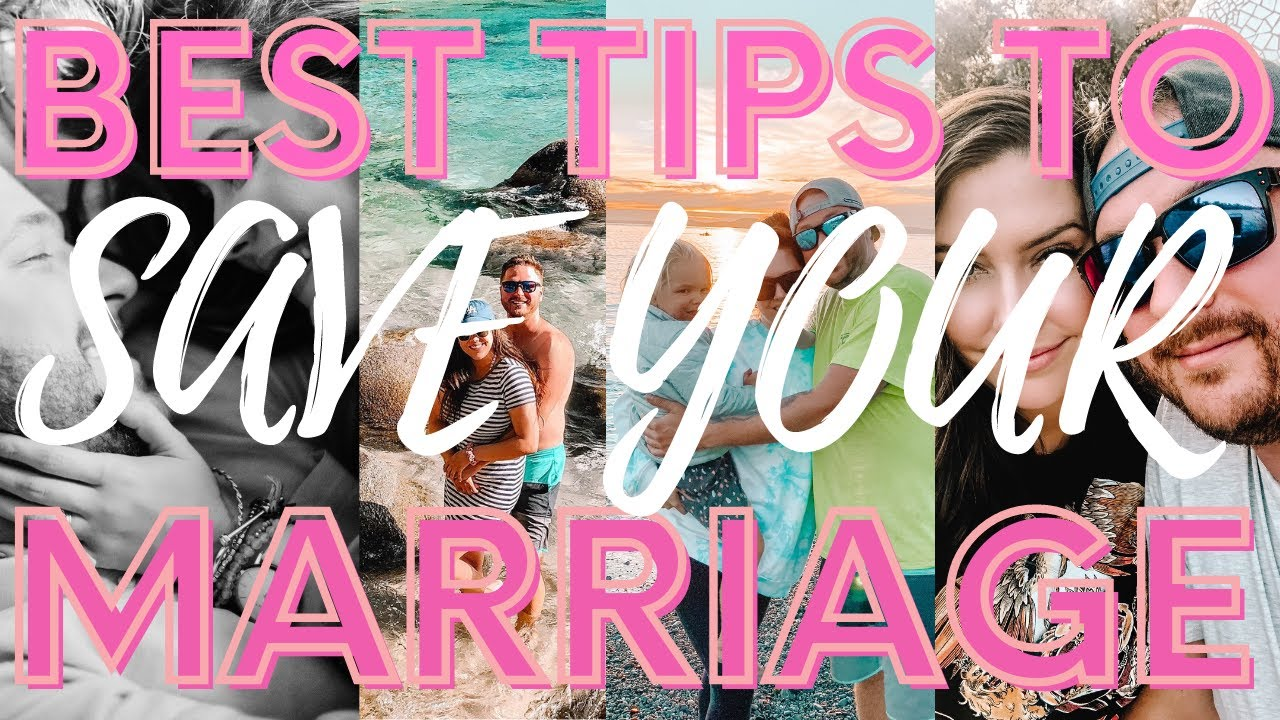 MARRIAGE Q&A WITH MY HUSBAND! DIVORCE, THINGS WE LEARNED & TIPS TO HELP YOUR RELATIONSHIP!