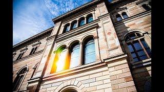 Årets Bygge 2019 –Renoveringen av Nationalmuseum