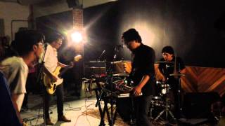 MASHRABIYA - Ephemeral (Live at SWIMS // Mashrabiya Split EP Showcase, 11/4/2015)
