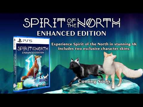 Spirit of the North: Enhanced Edition Teaser