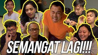 Download Video INI YANG NGEBUAT RAFFI SEMANGAT LAGI... MP3 3GP MP4