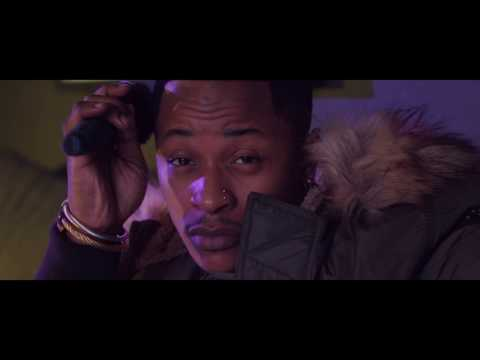 Priddy Ugly - In the Mood (Remix) Ft Saudi