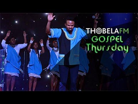 Gospel Thursday The Living Rock