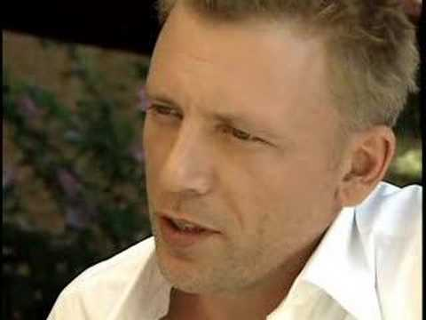 Callum Keith Rennie   by CityTV