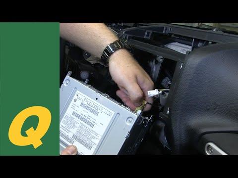 Jeep Wrangler AEV Rear Vision Back Up Camera Install - YouTube