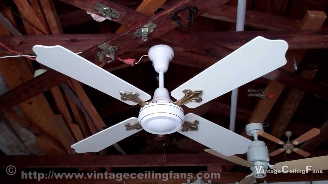 Encon Crompton Greaves Reversible Ceiling Fan Model 1400mm