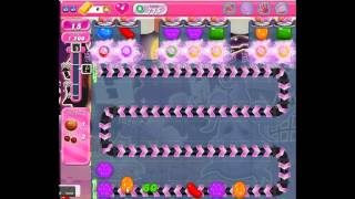 Candy Crush Saga Level 715