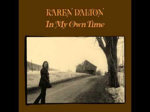 Karen Dalton - Something on Your Mind (1971)