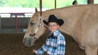 Austin Grant for 2011-12 Texas 4-H Technology Team