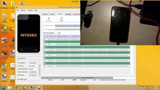 Flashtool ile MTK İşlemcili Telefonlara Rom Yükleme (Türkçe En İyi Anlatım)