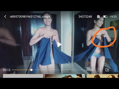 Poonam Pandey complete nude videos.. she accidentally post this video