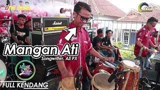 Inez - Mangan Ati | FULL KENDANG Cover | FERI KENDANG | ONE NADA Live Kaligesing