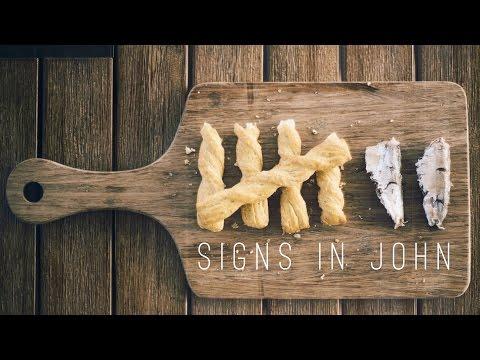 15032015 Seven Sign in John