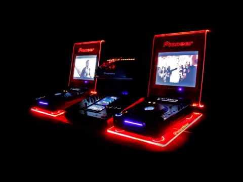 Turn Up The Music - DJ Aligator Project