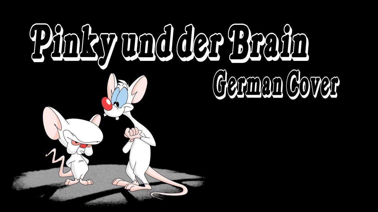 Der Pinky Und Der Brain