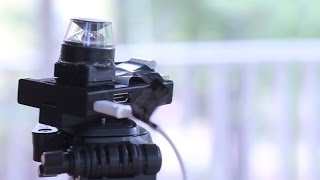 How To Make A Cheap 360 Video Camera With A Raspberry Pi - Part 2