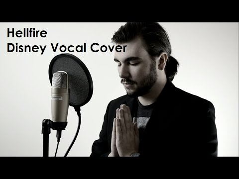 Hellfire - Disney Vocal Cover | Jake Turner Clarkson