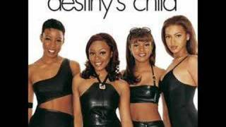Watch Destinys Child Second Nature video