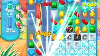 Candy Crush Soda Saga Level 859