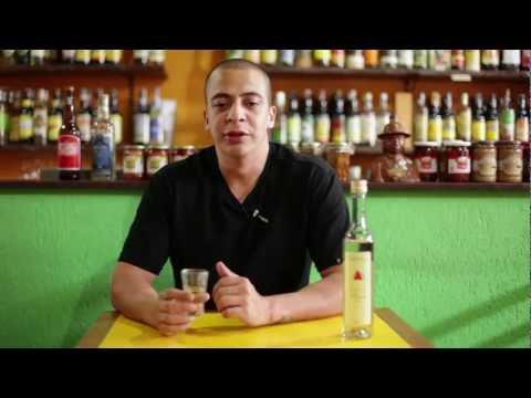 Cachaça Taverna de Minas
