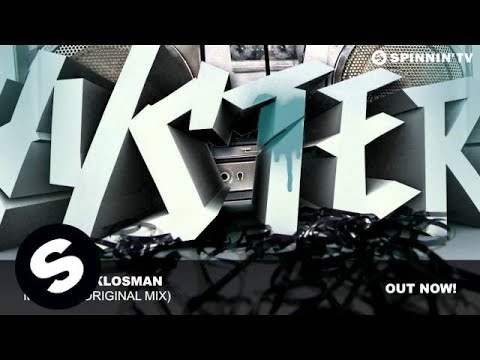 Gregori Klosman - Minibar (Original Mix)