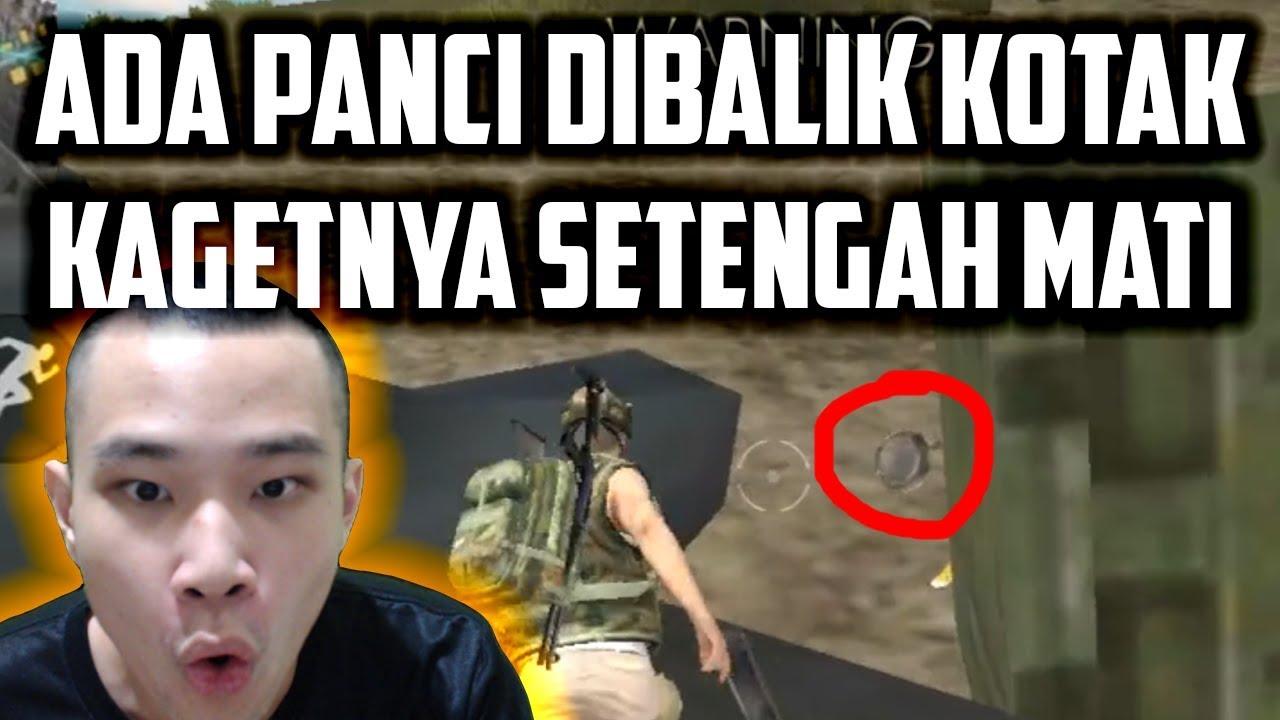 Kaget Kaget Kaget Hahaha Free Fire Battlegrounds Indonesia