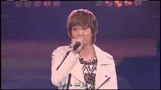 SHINee stand by me (arabic sub ) korean song