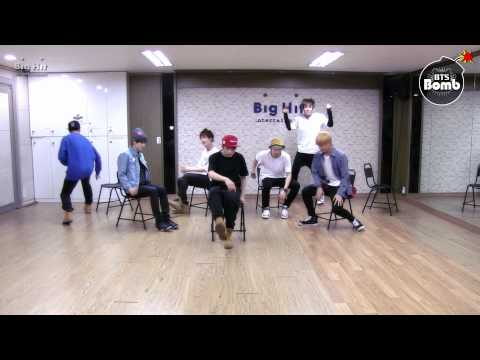 [BANGTAN BOMB] 'Just One Day' Practice (Appeal Ver.)