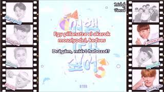 BTOB -  I want to go a vacation (hun sub) MP3