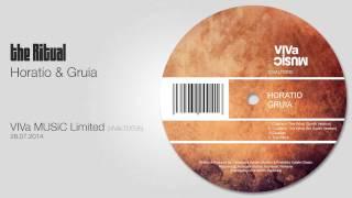 Horatio & Gruia - The Ritual [VIVa MUSiC Limited]