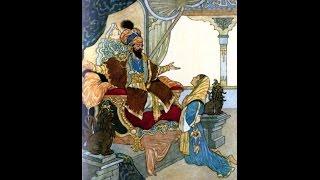 1001 Arabian Nights In Under 5 Minutes