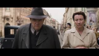 Alone in Berlin  Trailer #1 (2017) - |Brendan Gleeson Movie in HD|