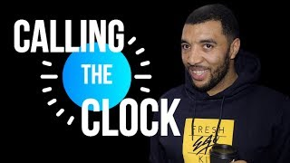 Rapid Fire Questions with Football Star Troy Deeney
