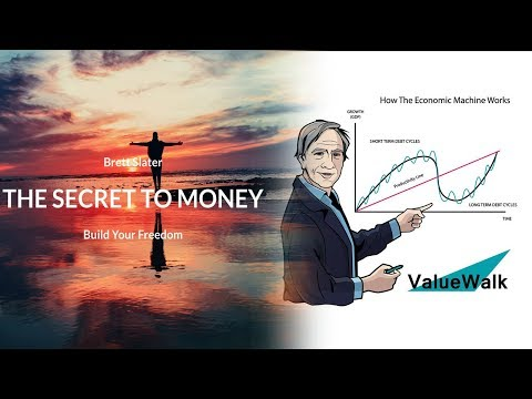 Ray Dalio with How The Economic Machine Works