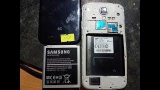 Вытаскиваем телефонные номера фото видео из разбитого Samsung Galaxy S4