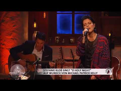 Stefanie Kloß -  O Holy Night
