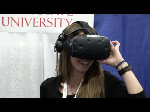 Innovation in Motion: Iowa DOT Immersing the Public in Virtual Reality