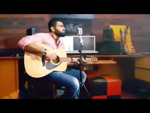 Baarishein (Atif Aslam New Song) Unplugged Live