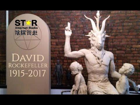 「陰謀背後」 Special : D.洛克菲勒之死對世界的影響