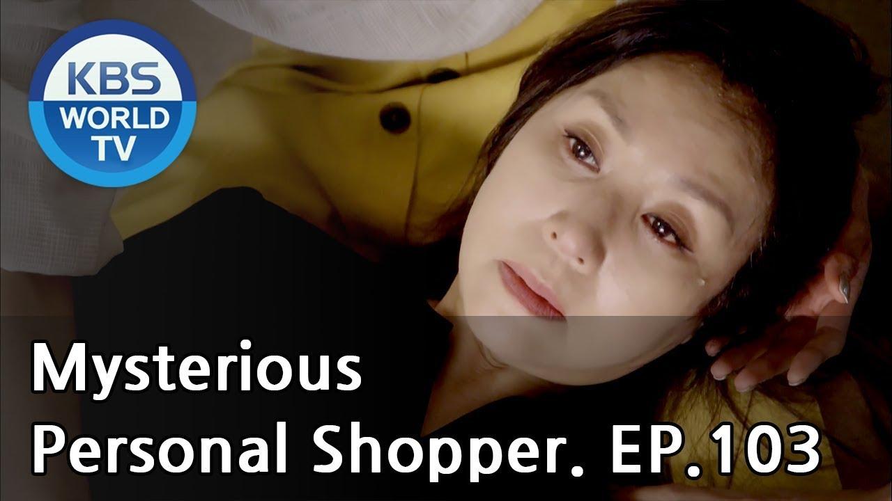 Mysterious Personal Shopper 인형의 집 Ep 103 Final Episode Sub