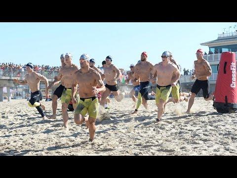 The CrossFit Games: Individual Beach - Men