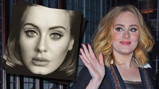 Baixar Adele's 25 Sales Rise to over 4 Million!!