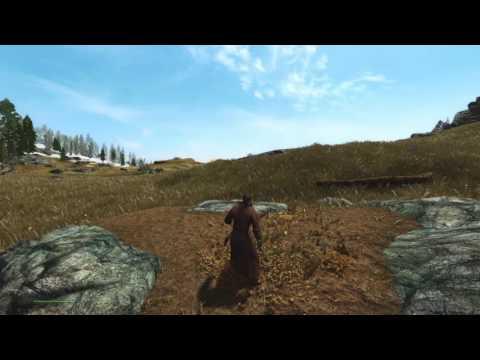 HemoPriest - Character build for Skyrim Requiem