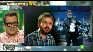 La Sexta Noche - Buenafuente: