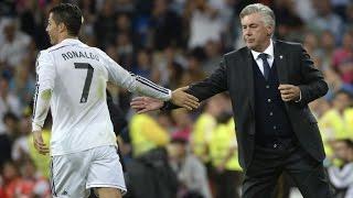 Ronaldo-Gerüchte: Bayern, Real oder Millionen-Tauschgeschäft?