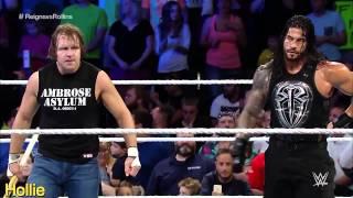 AJ&Dean l Don't you worry