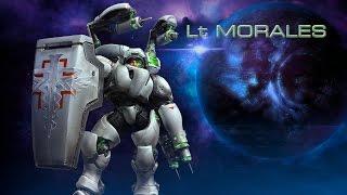 Bande-annonce De Lt. Morales (FR)