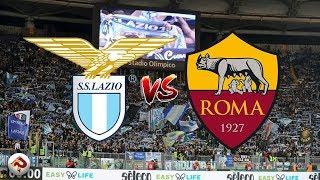Derby lazio - roma | diretta live (serie a)