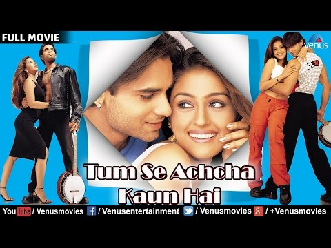 Tumse Achcha Kaun Hai - Full Movie | Hindi...