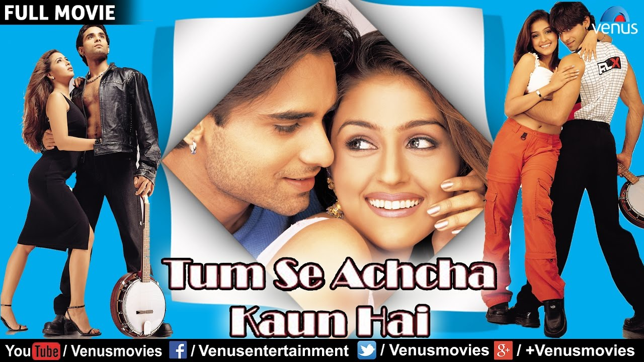 Full hum movie hai kaun download